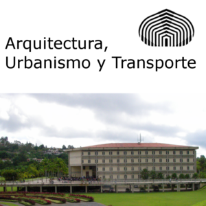 Arquitectura, Urbanismo y Transporte