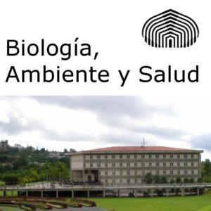 Biología, Ambiente y Salud