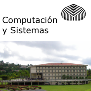 Computación y Sistemas