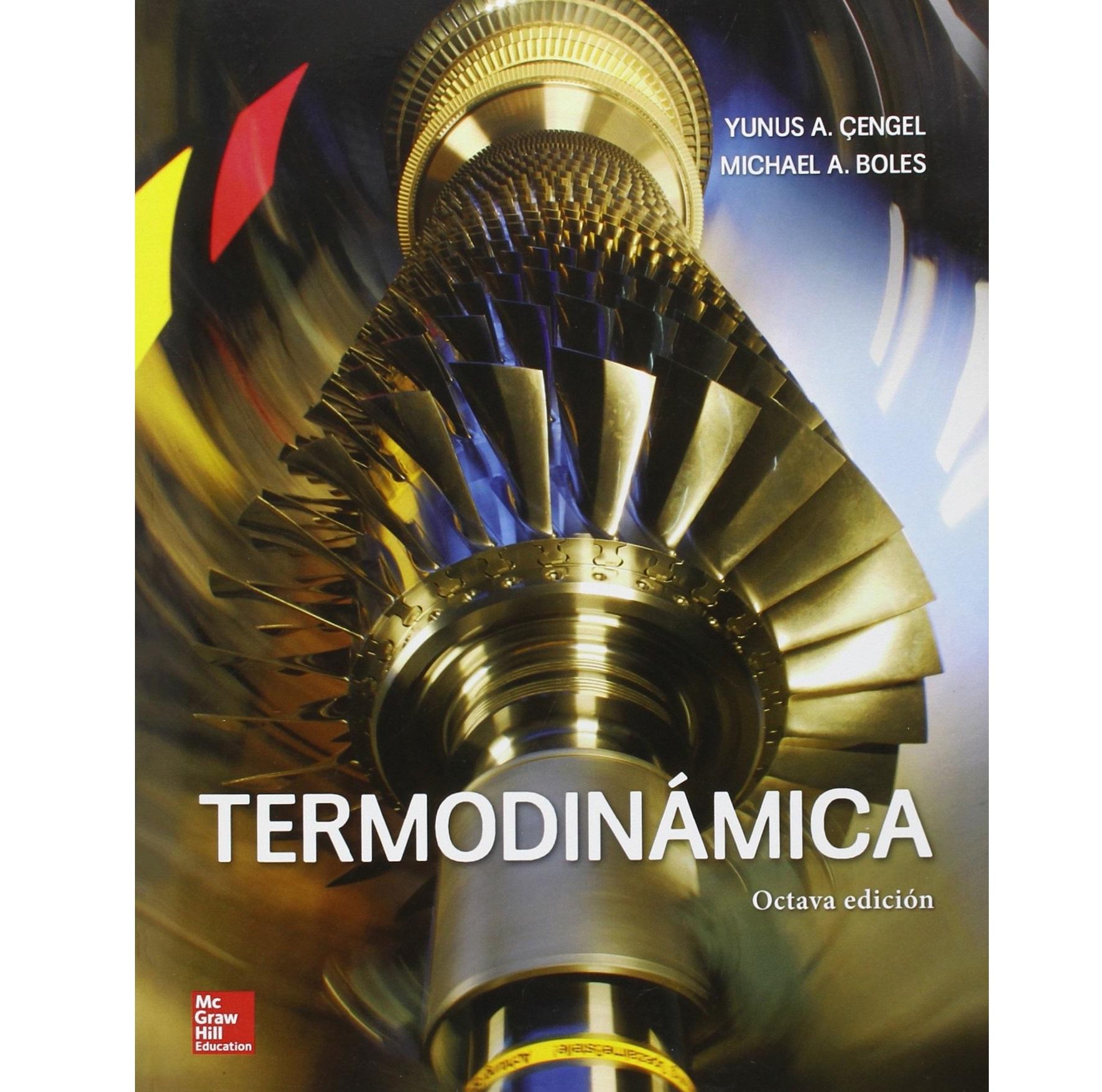 Termodinamica 8va Edicion Alumnusb